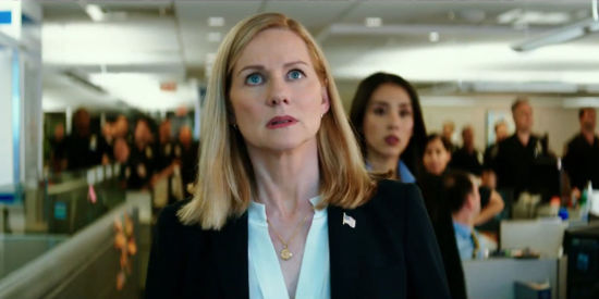 Perving over Laura Linney