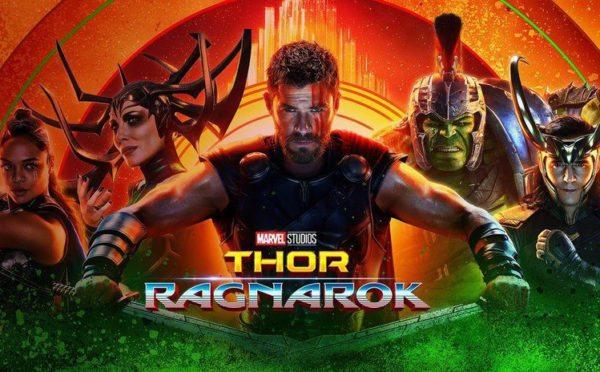 Thor: Ragnarok podcast